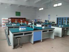药物制剂专业实训室设备