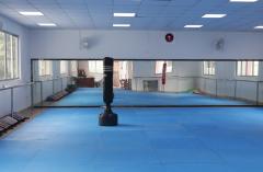 跆拳道馆实训室