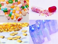 药物制剂专业