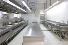 烹饪专业实训室设备