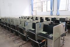 电子商务专业实训室设备